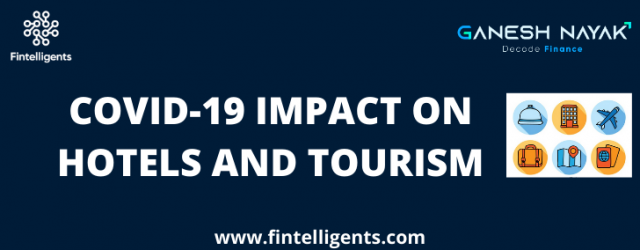 Covid-19 Impact on Hotels and Tourism